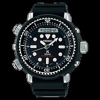 Мужские часы Seiko SNJ025 SNJ025P1 SBEQ001 Prospex Arnie Divers Solar, фото 1