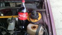 Можно ли очистить радиатор от известнякового налета с помощью Кока-Колы?