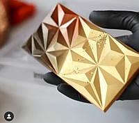 № 504 поликарбонатная форма для шоколадных плиток Турция Implast