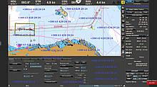 Safebridge ECDIS Transas Navi-sailor 4000 (Транзас Нависэйлор)