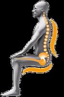 Изобретено кресло, которое способно лечить позвоночник