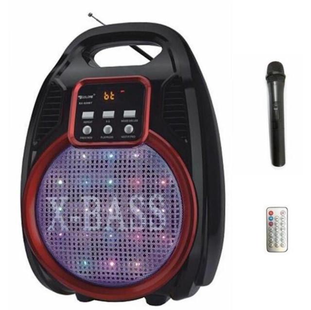 Радиоприемник с блютузом -GOLON RX-820BT USB+SD (4 шт/ящ)