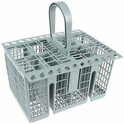 Корзина для столовых приборов 210x160x120mm посудомоечной машины Ariston, Whirlpool C00257140