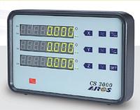 УЦИ СS 3000-3 Precizika Metrology Устройство цифровой индикации ARCS для станка 3 оси координаты