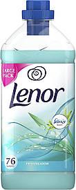 Ополіскувач Lenor Fresh Meadow 1900 мл 76 прань Італія