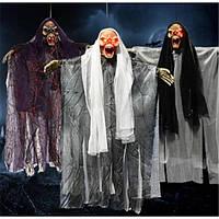 Декор для хэллоуина Висящая Смерть