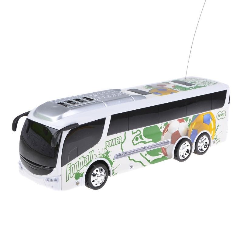 Автобус футбол IM320