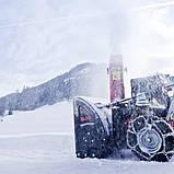 Снегоуборщик бензиновый AL-KO SnowLine 560 II (112933), фото 7