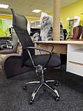 Офисное кресло Ультра, фото 2