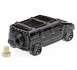 Подарочный набор Hummer (Хаммер) черный, 5 предметов, фото 2