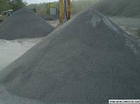Отсев песка, щебня в Одессе, лучшие цены, быстрая доставка., фото 1