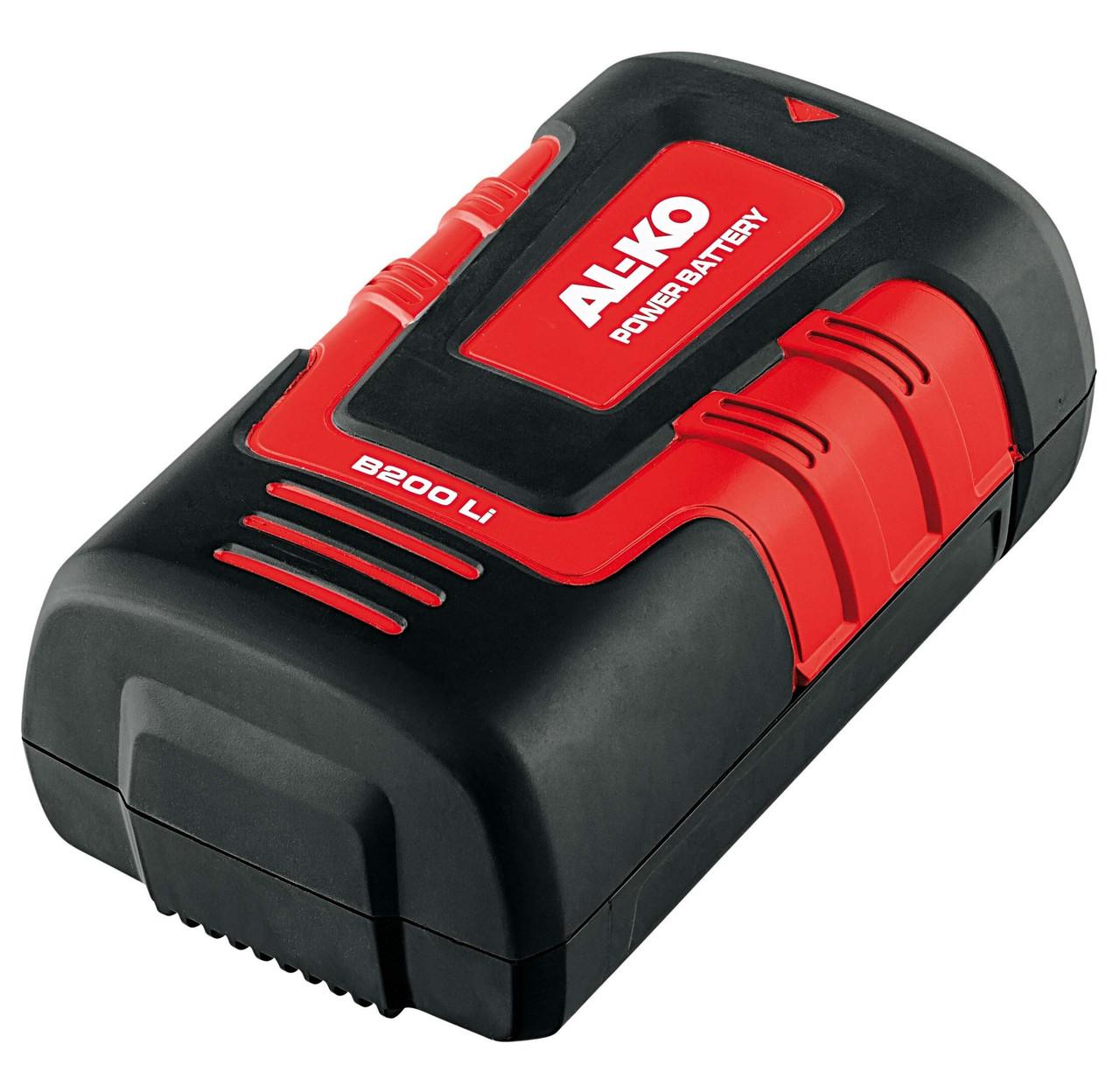 Аккумулятор AL-KO EnergyFlex Li-Ion 40В / 5 Ач (113524)