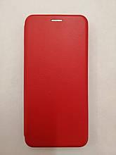 Чехол-книжка Xiaomi Redmi 9A/9i Level Red