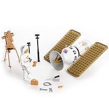 КосмическийНабор космонавт спутник IM66C3