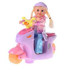 Кукла мотоцикле ID5