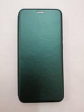 Чехол-книжка Xiaomi Redmi 9A/9i Level Green