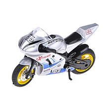 Модель спортивного мотоцикла IM25