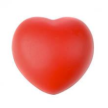 Мячик сердце IR4