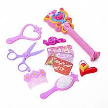 Игровой набор Ножницы игрушка зеркальце для девочки ID153