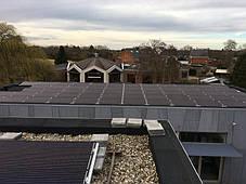 Солнечная панель Risen 435Вт монокристалл RSM144-435M-HS 9bb PR TIER 1, фото 3