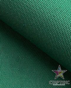 Палаточная ткань Оксфорд 210GSM 600D изумруд