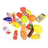 Візок іграшка з фруктами для дівчинки IF220, фото 2