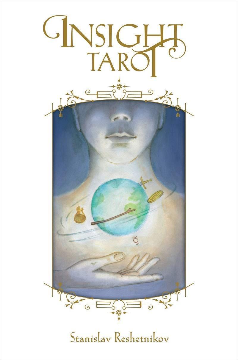 Insight Tarot/ Таро Инсайт