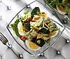Набор квадратных салатников Tokio 160х160мм  /4 шт в наб/ 53066, фото 2