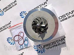 Картридж турбины Opel Movano/Vivaro, 1.9D, 717345-0002, 717348-0001, 703245-0002, 717345-0002, 751768-0003