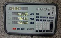 УЦИ СS 5500-3 Precizika Metrology Устройство цифровой индикации ARCS для станка 3 оси координаты