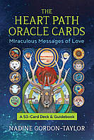 The Heart Path Oracle Cards, фото 1