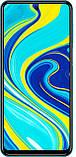Смартфон Xiaomi Redmi Note 9S 4/64Gb Aurora Blue [Global] (M2003J6A1G) EAN/UPC: 6941059640431, фото 3