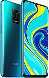 Смартфон Xiaomi Redmi Note 9S 4/64Gb Aurora Blue [Global] (M2003J6A1G) EAN/UPC: 6941059640431, фото 4