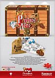 Настольная игра русское Лото с деревянными бочонками арт.ДТ-ЛА-06-01, фото 2
