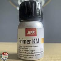 Клеевая грунтовка (праймер) для установки автомобильных стекол APP Primer КM, 30 мл