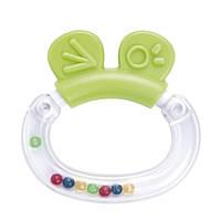 Развивающая игрушка для малышей Погремушка прорезыватель, 2/458 от рождения, Игрушки для самых маленьких,