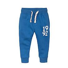 Детские спортивные штаны для мальчиков 1-3 года, 74-80 см