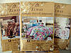 Комплект постельного белья семейный Elway 4206 Passion Flower, фото 2