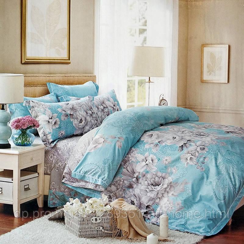 Комплект постельного белья Elway EW063 полуторный