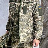 Зимова куртка ВСУ ГОСТ. ММ-14. 100% точна копія статутний! Відповідає ТУ МОУ!, фото 8