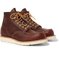 Мужские кожаные ботинки Red Wing