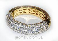 Браслет с кристаллами Сваровски 112