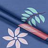 Фламинго в зеленых листьях (Полуторный), фото 2