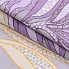 Фиолетово-золотые листья (Двуспальный), фото 3
