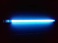 Лампа для декорации аквариума Al Hijaz, 6W, 40 см, синий