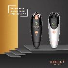 Вакуумный очиститель кожи и пор MEDICA+ ScinClean 9.0 WT  White, фото 8