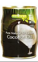 Кокосовое масло для тела и волос 400г