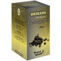 Масло черного перца 30мл Black Papper oil