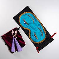 Беруши для сна фиолетовые «Завтрак у Тиффани»