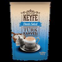 Турецкий кофе с мастикой KEYFE 100г.
